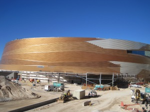 Las Vegas Arena Marketing Center 27
